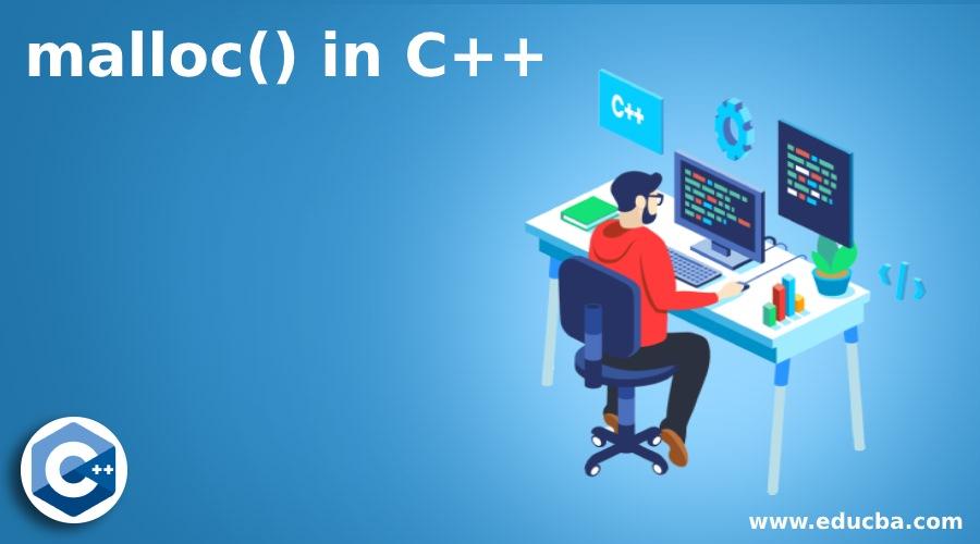 malloc() in C++