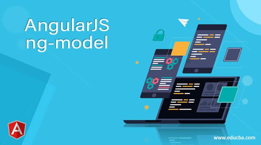 AngularJS ng-model