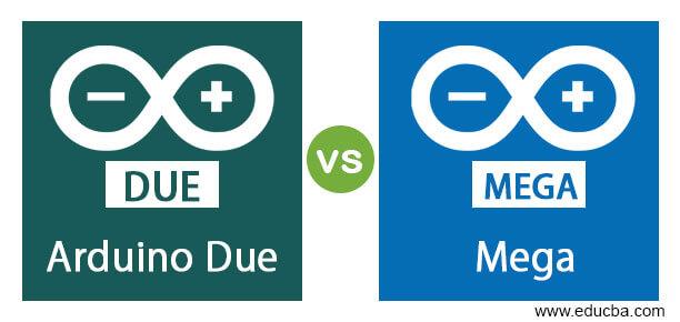 Arduino Due vs Mega