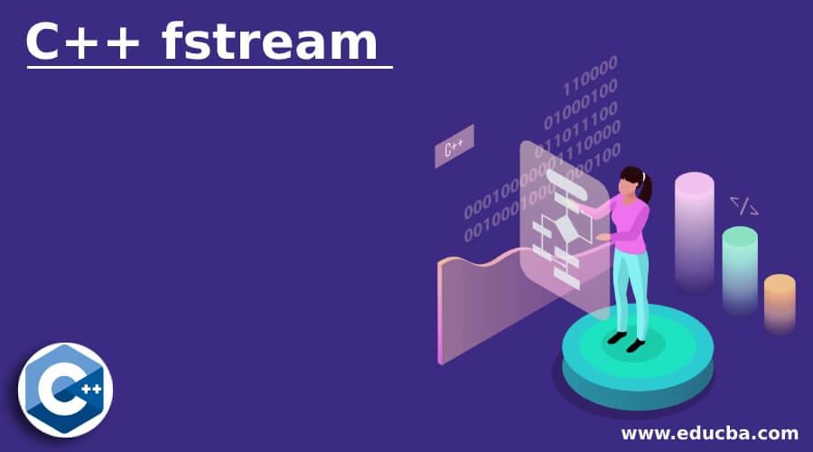 C++ fstream