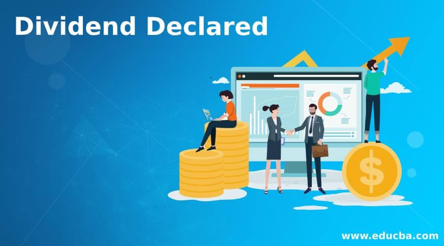 Dividend Declared
