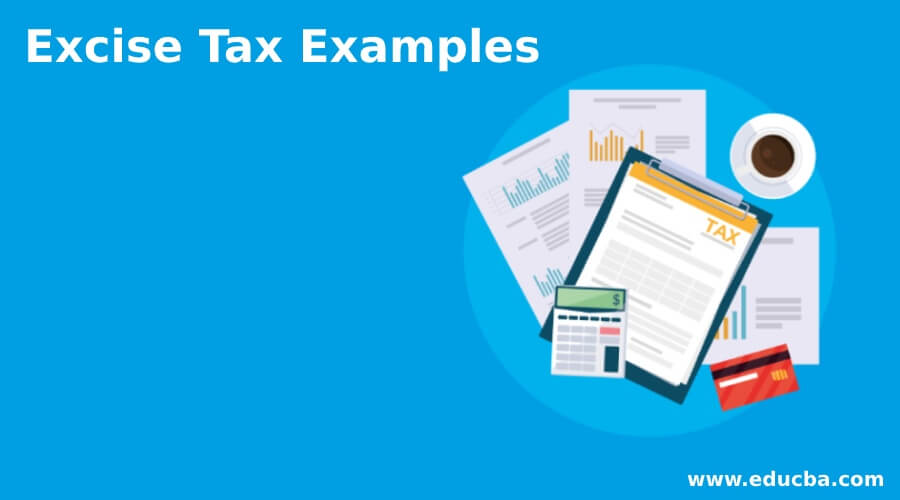 Excise Tax Examples