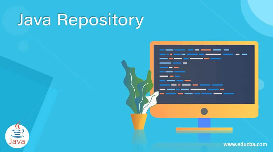 Java Repository