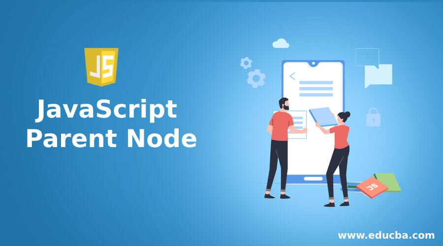 JavaScript Parent Node