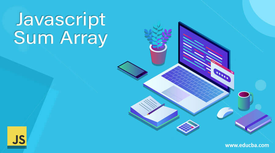 Javascript Sum Array