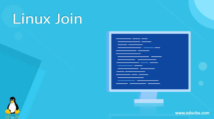 Linux Join