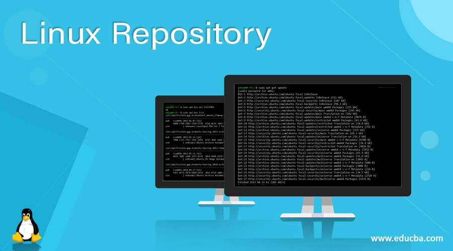 Linux Repository