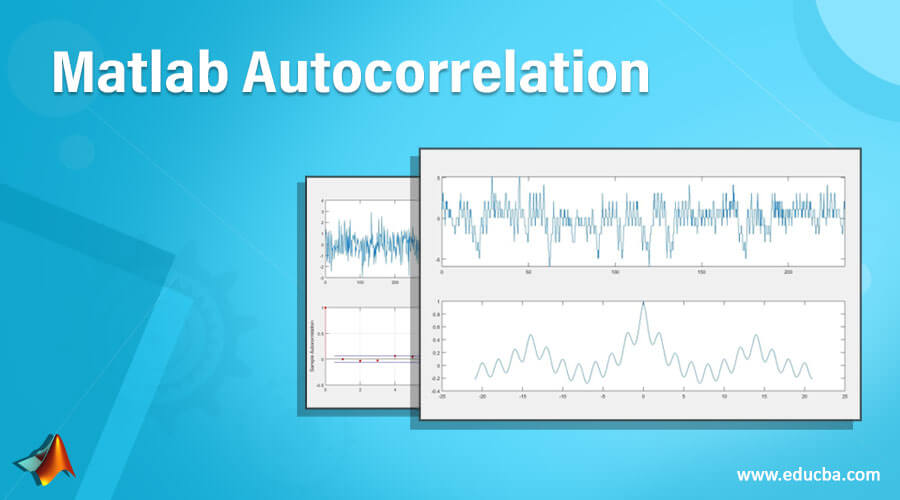 Matlab Autocorrelation