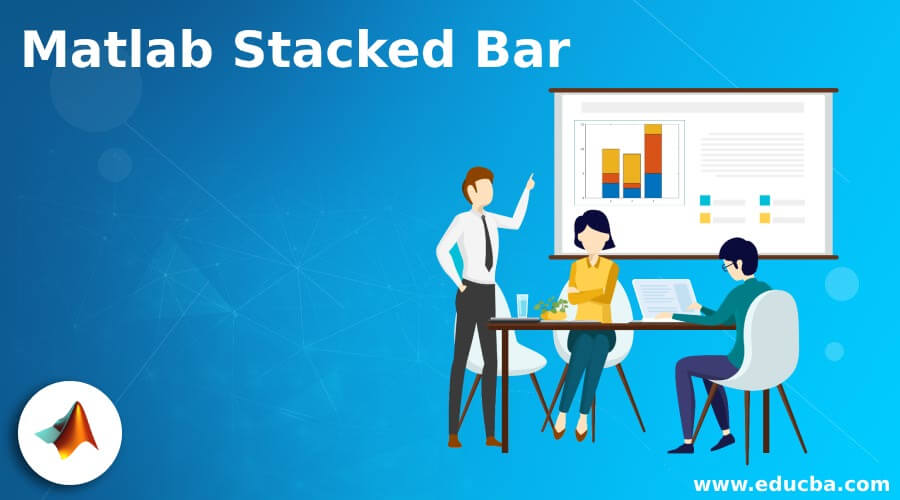 Matlab Stacked Bar