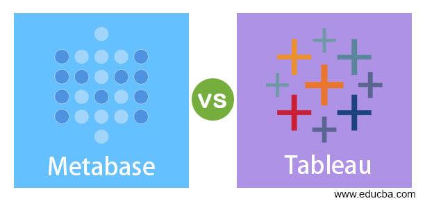 Metabase vs Tableau