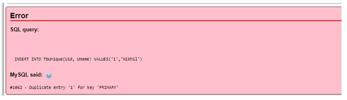 MySQLCardinality-1.2