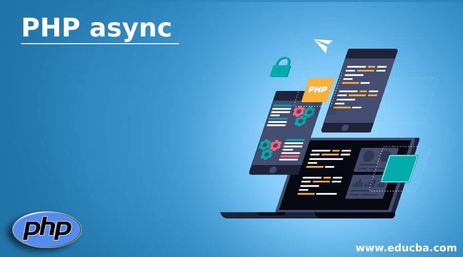 PHP async