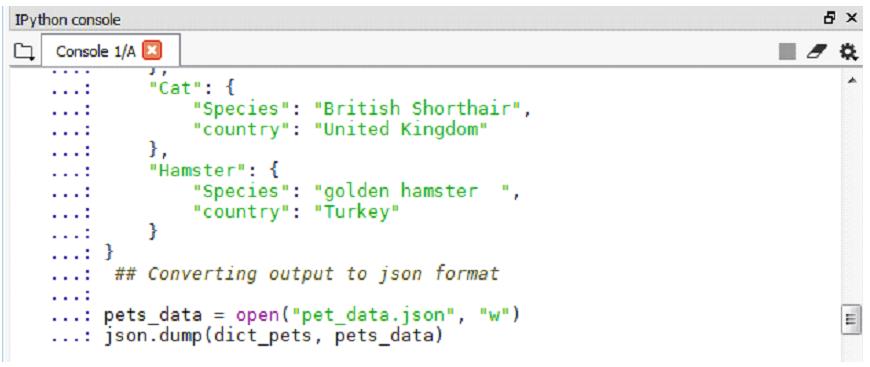 Python Dump-1.1