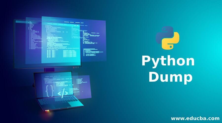 Python Dump