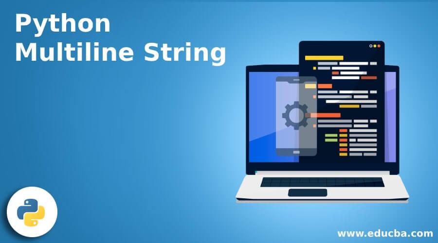 Python Multiline String