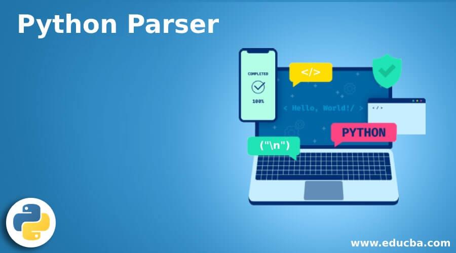 Python Parser