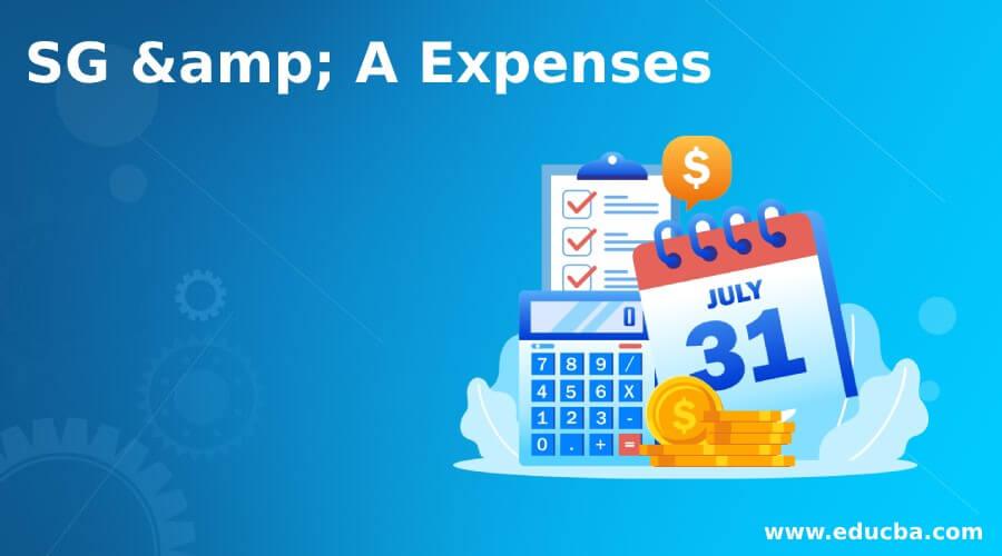 SG & A Expenses