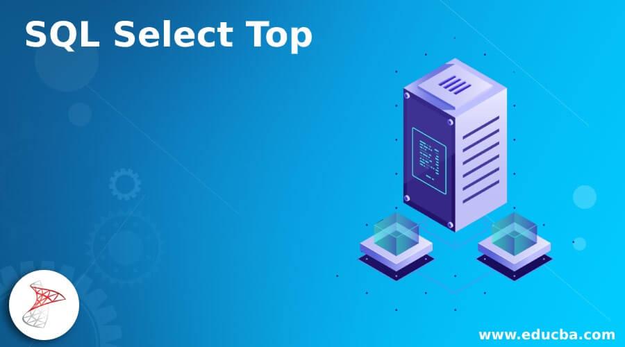 SQL Select Top