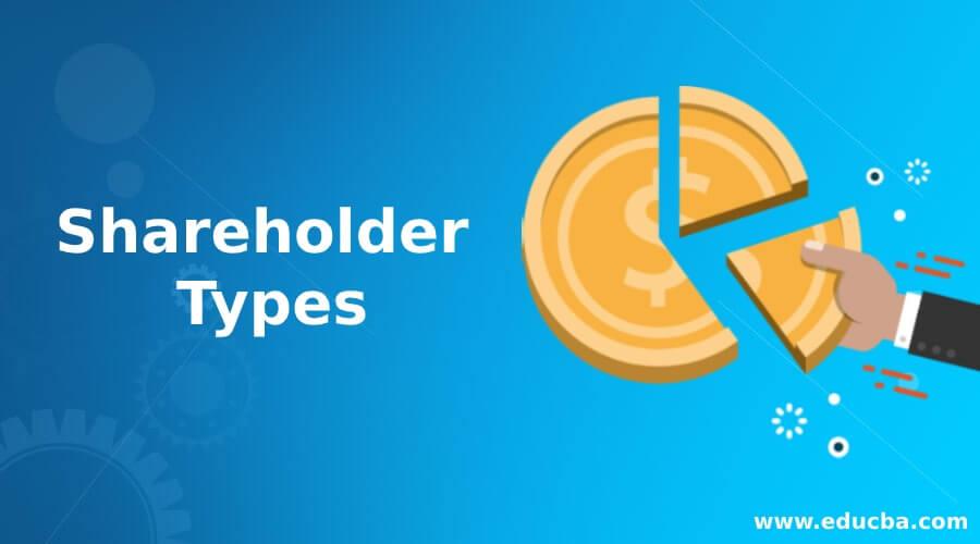 Shareholder Types