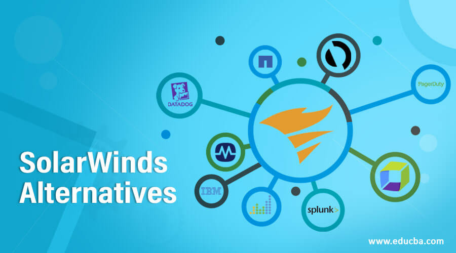 SolarWinds Alternatives