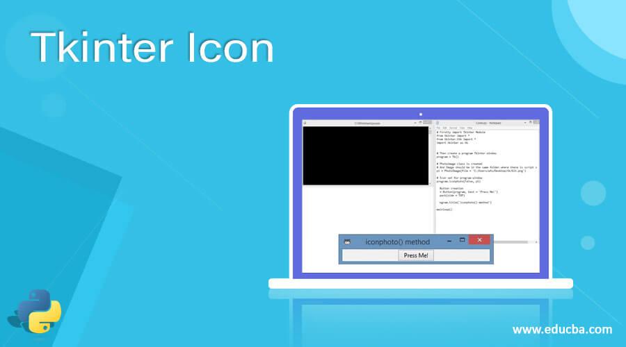Tkinter Icon