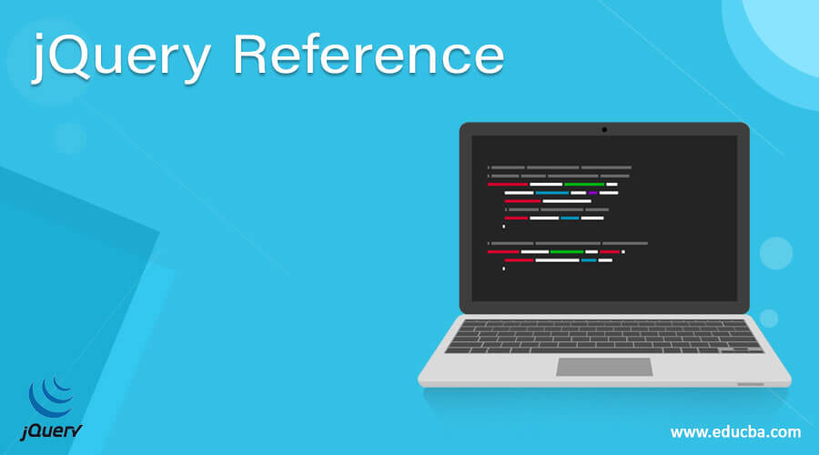 jQuery Reference