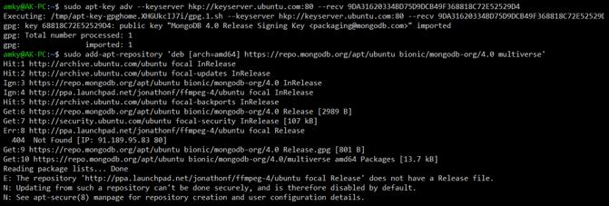 linux 1