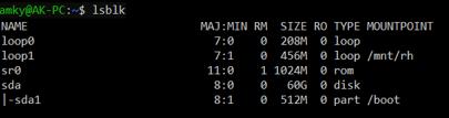 linux LVM 5