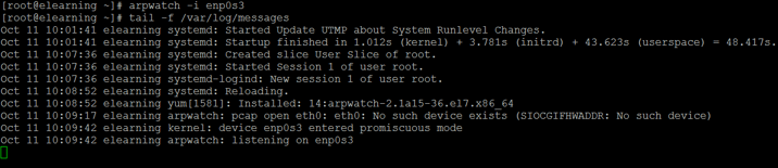 linux network stack 1
