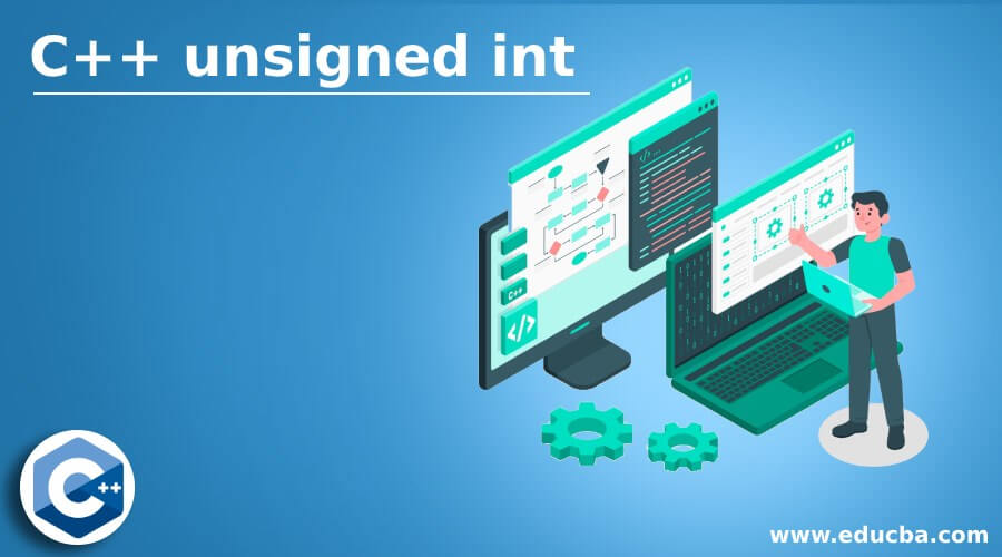 C++ unsigned int