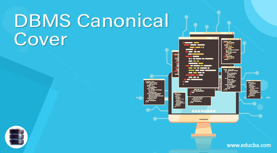 DBMS Canonical Cover