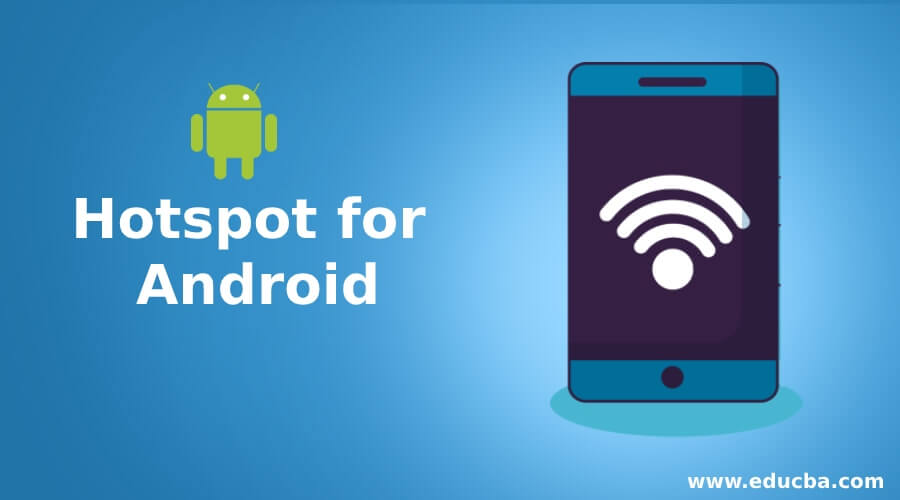 Hotspot for Android