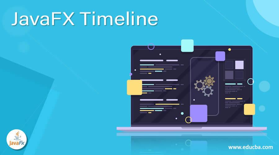 JavaFX Timeline