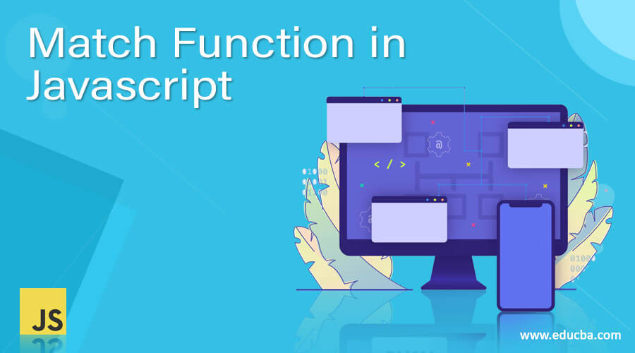 Match Function in Javascript