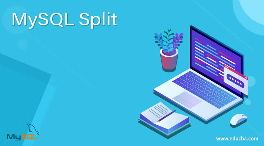 MySQL Split