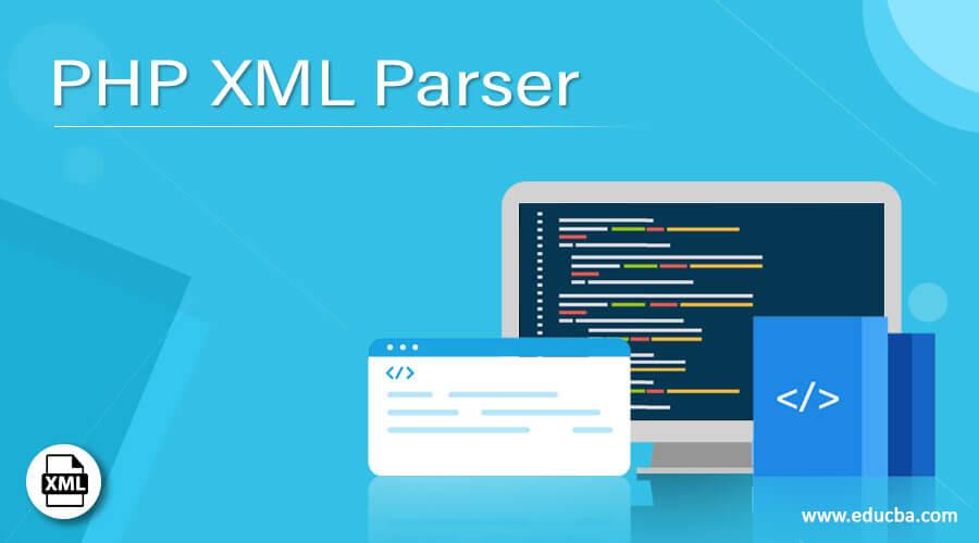 PHP XML Parser