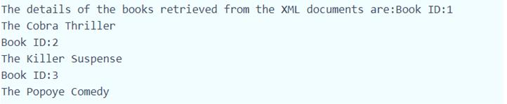 PHP XML Reader-1.1