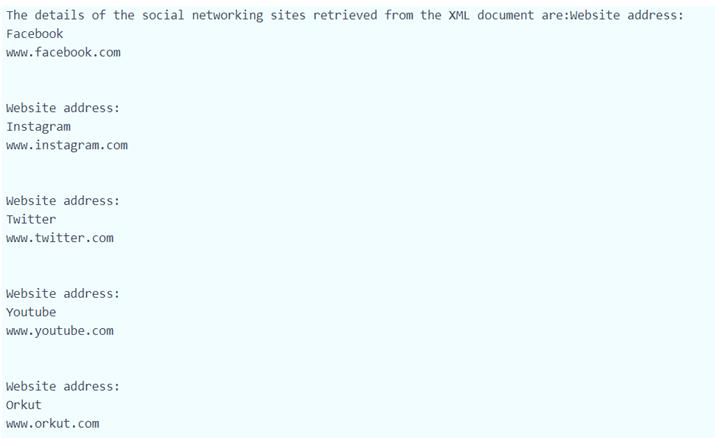 PHP XML Reader-1.3