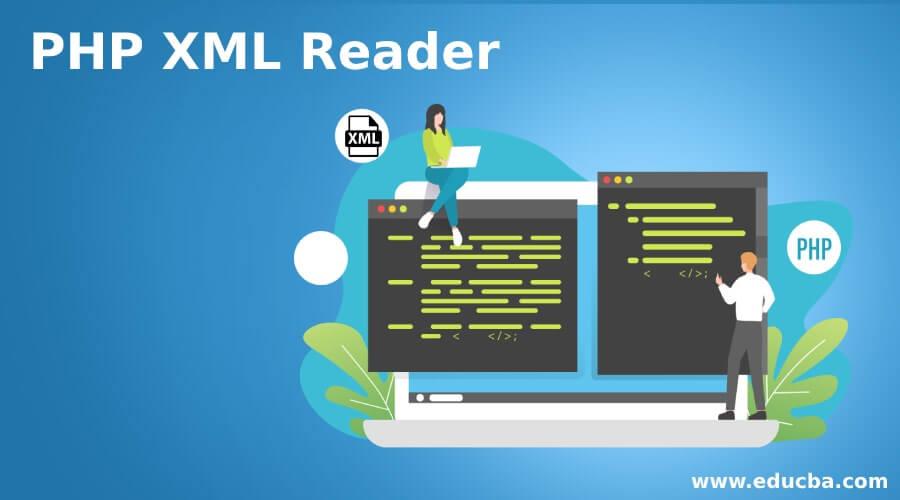 PHP XML Reader