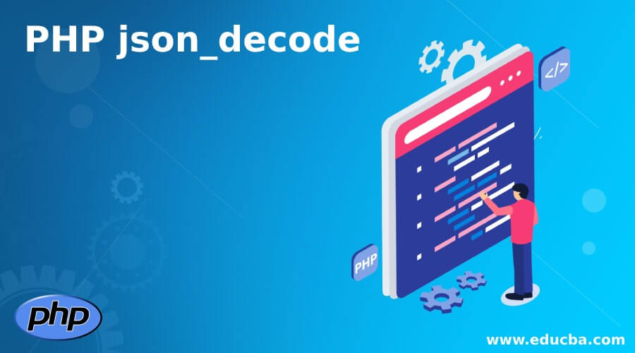 PHP json_decode