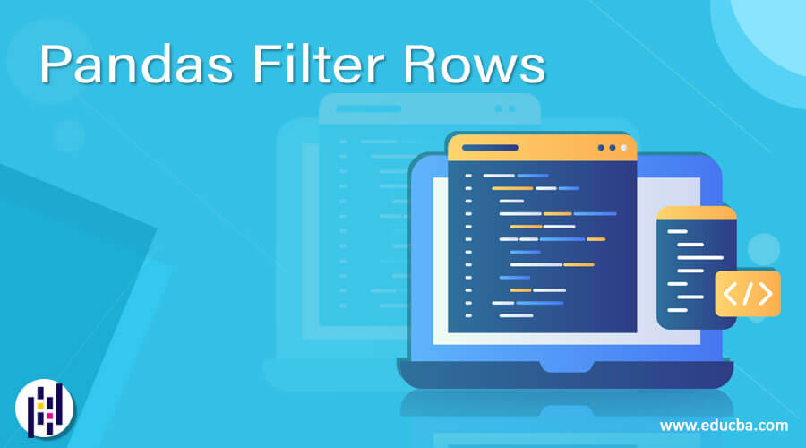 Pandas Filter Rows