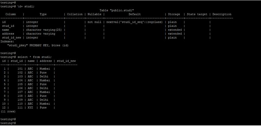 PostgreSQLNOT IN-1.2