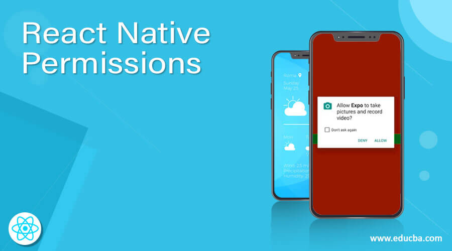 React Native Permissions
