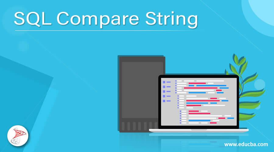 SQL Compare String