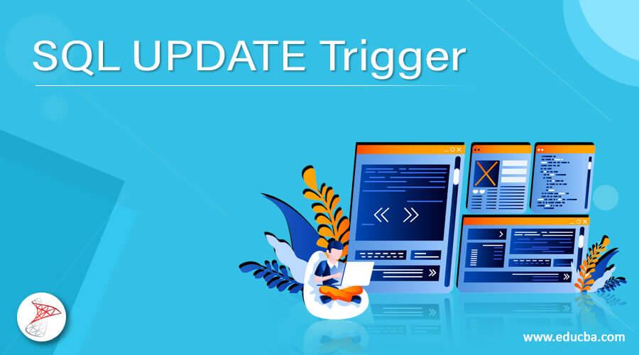 SQL UPDATE Trigger