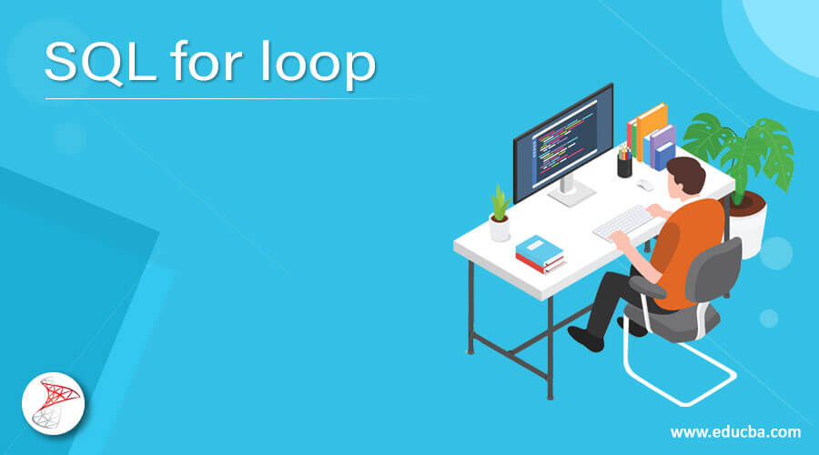 SQL for loop