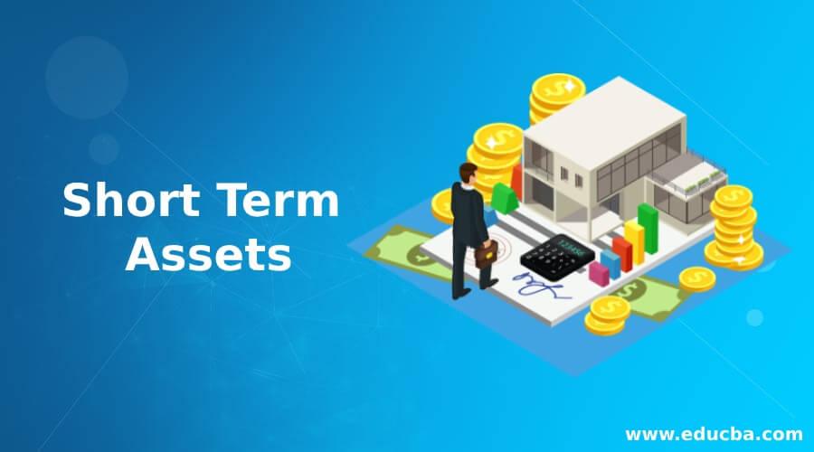 Short Term Assets