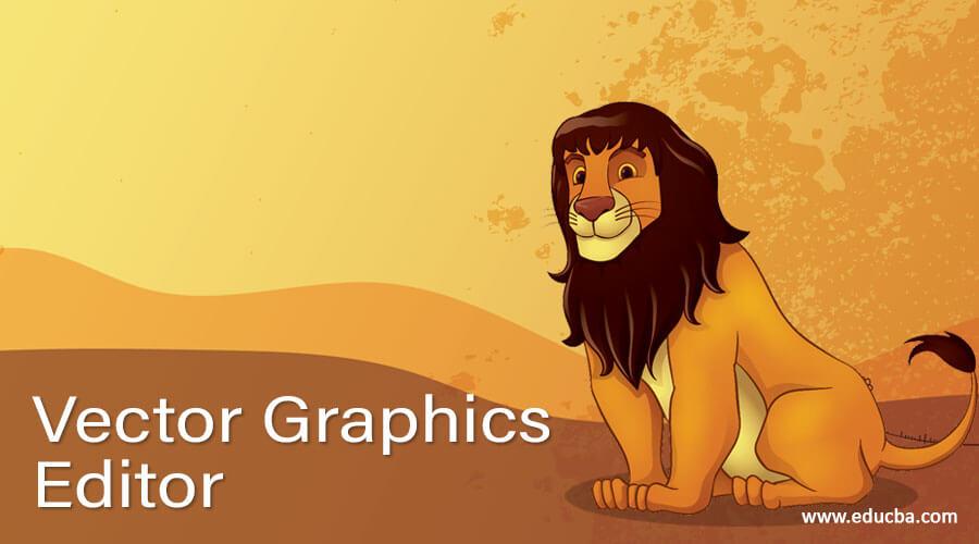 Vector Graphics Editor