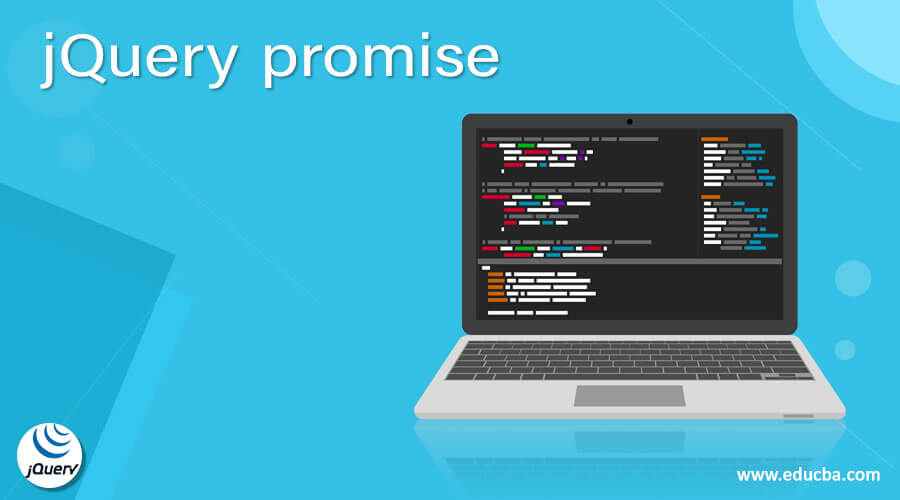 jQuery promise