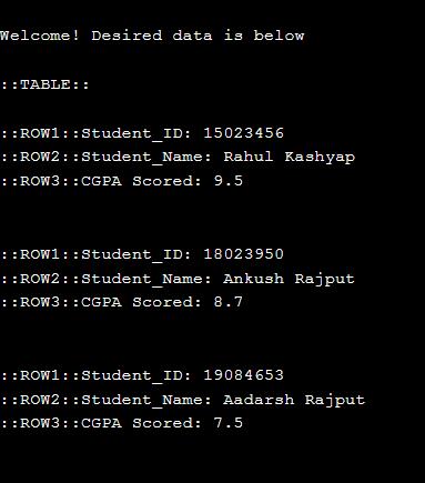 C# Object Serialization 2